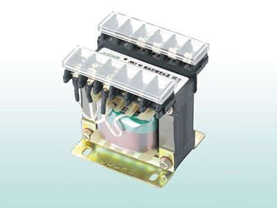 JBK3 Series Machine Tool Control Transformer