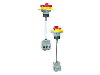 JFD16 Series Load Switch
