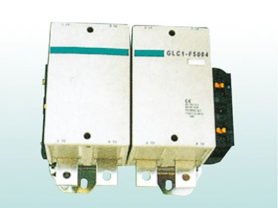 LC1-F AC Contactor2